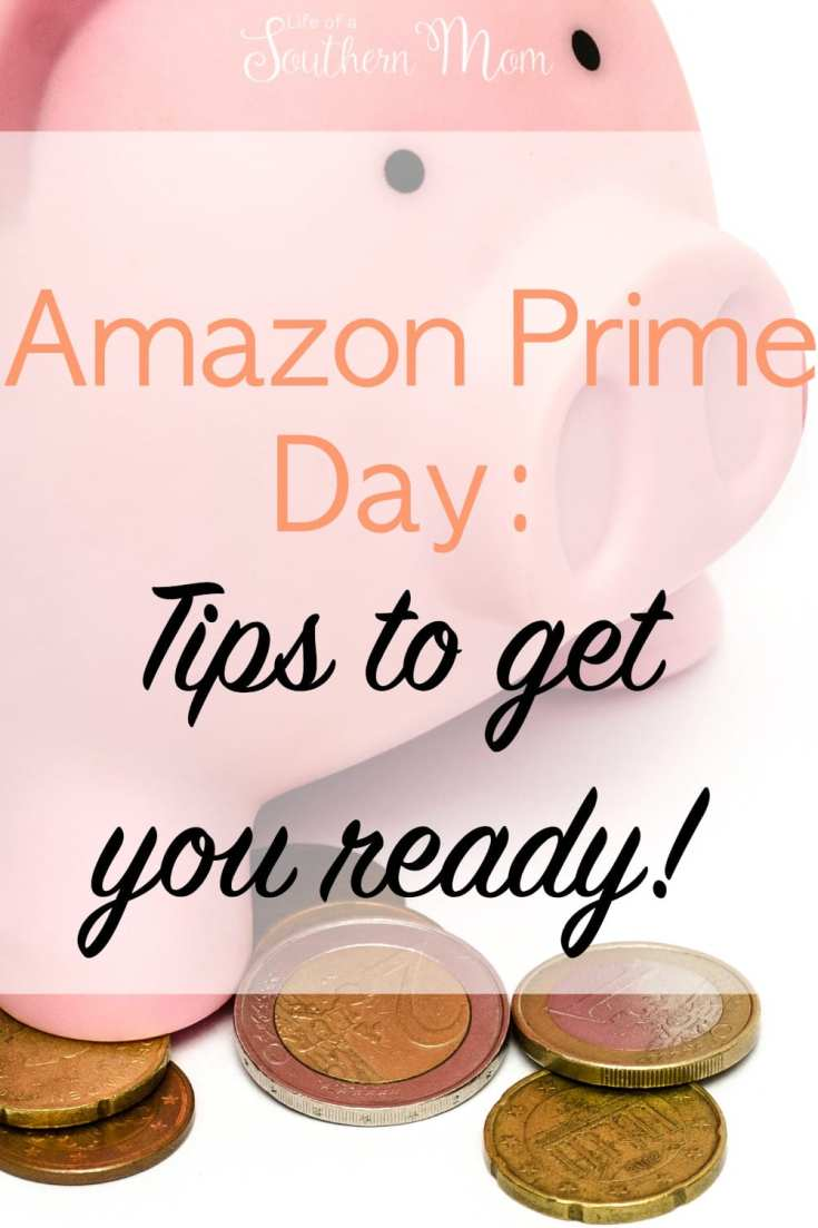 Amazon Prime Day: Tips to get you ready!