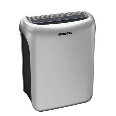 Oreck Air Response for Cleaner Air and Less Allergens