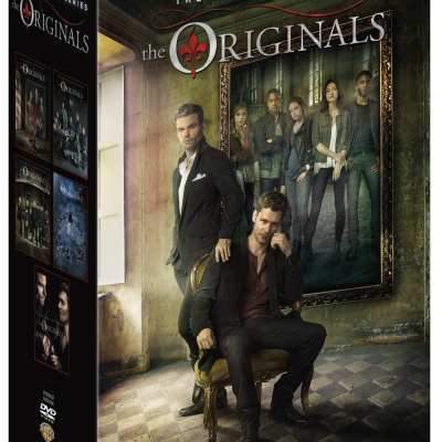 The Originals Complete Series Review