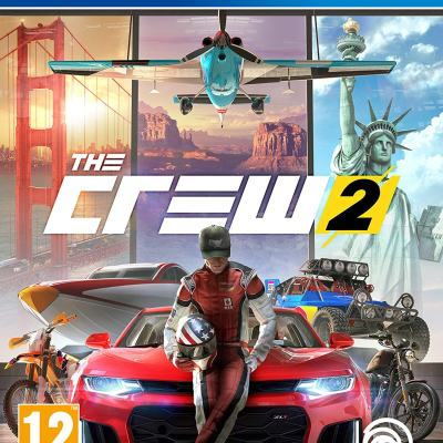 THE CREW® 2 Gold Edition Review #TheCrew2