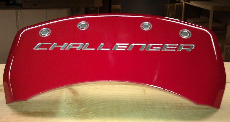 Dodge Challenger Logo Font