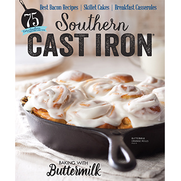 Southern Cast Iron Mar/Apr 2017