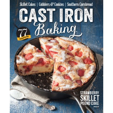 Southern Cast Iron Baking 2017