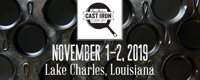 Southern Cast Iron Cook-Off