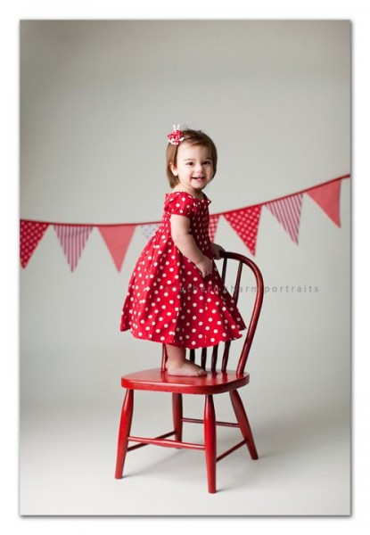 Charleys Valentines Day Mini Session Knoxville Child