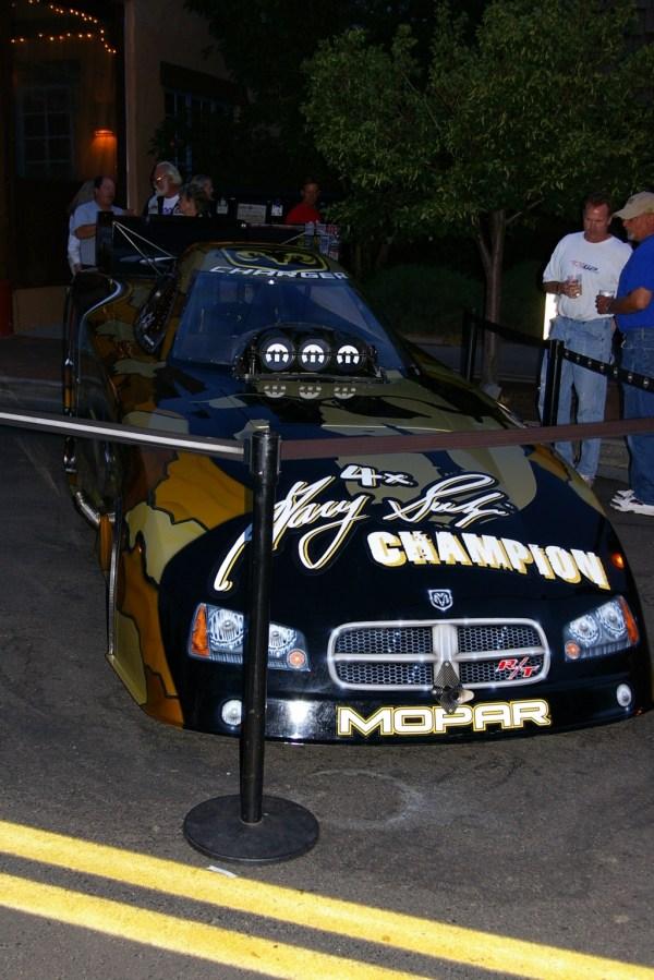 2007 Mopar Big Block Party