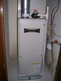 80 percent efficient 2 stage variable speed gas furnace