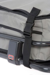 5x4 Roof Rack Bag - Southern Cross Canvas Products