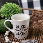 How To Make Diy Ceramic Mugs Diy Home Decorating Crafts