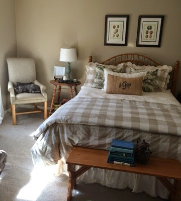 My Nest: The Guest Room