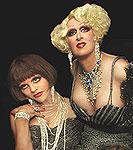 Southern Decadence Grand Marshals XXXIII Lisa Beaumann and Regina Adams