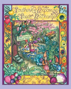 Top 10 Seed Catalogs for the Prepared Gardener - Southern Exposure Seed Exchange   Mom with a Prep