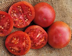 Eva Purple Ball Tomato, 0.16 g