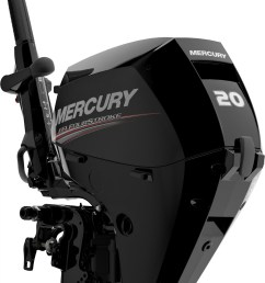 the all new mercury 15 20hp efi fourstroke outboard [ 1000 x 1200 Pixel ]