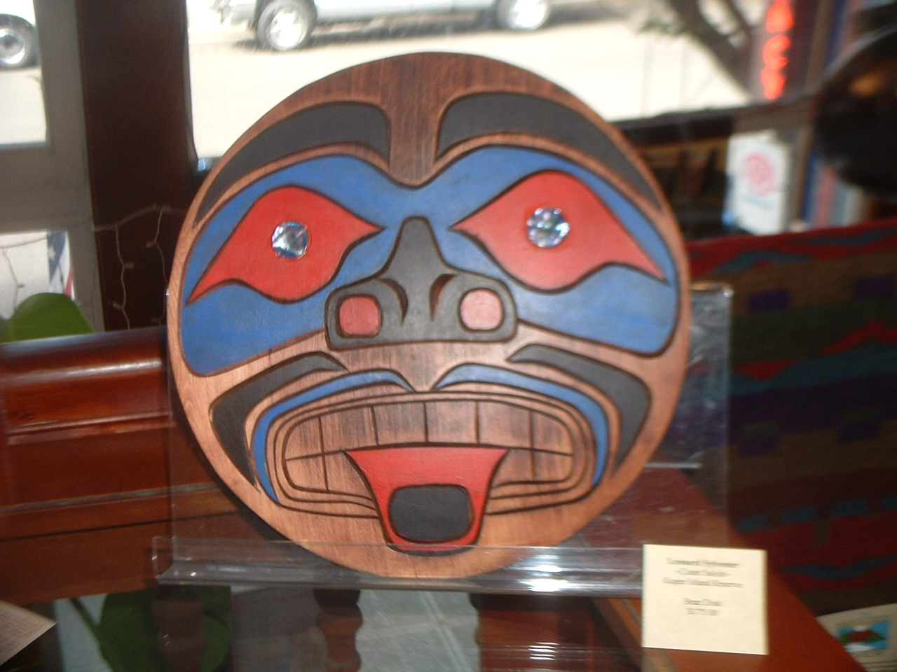Twilight, Forks, and the Quileute – cultural identity theft