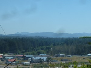 Quileute Reservation