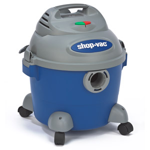We named ours R2. From shopvac.com.