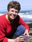 Jane Lubchenco, image courtesy Oregon State University