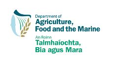 Dept of Agri logo
