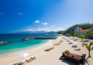 Sandals Grande St. Lucia   Southern Glam Weddings & Events
