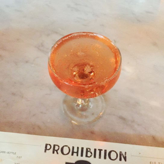 Prohibition in Charleston, South Carolina