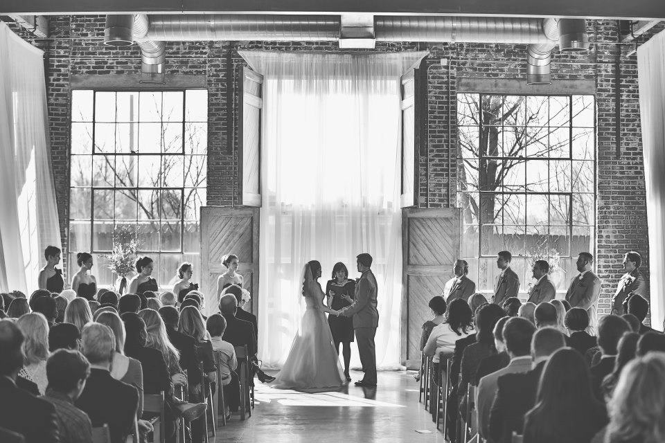 Southern Glam Weddings - Craig Obrist Photography