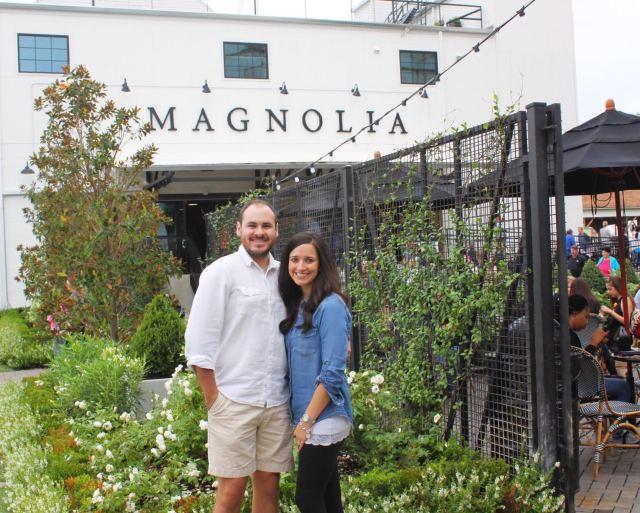 Magnolia Market Southern Glam Weddings