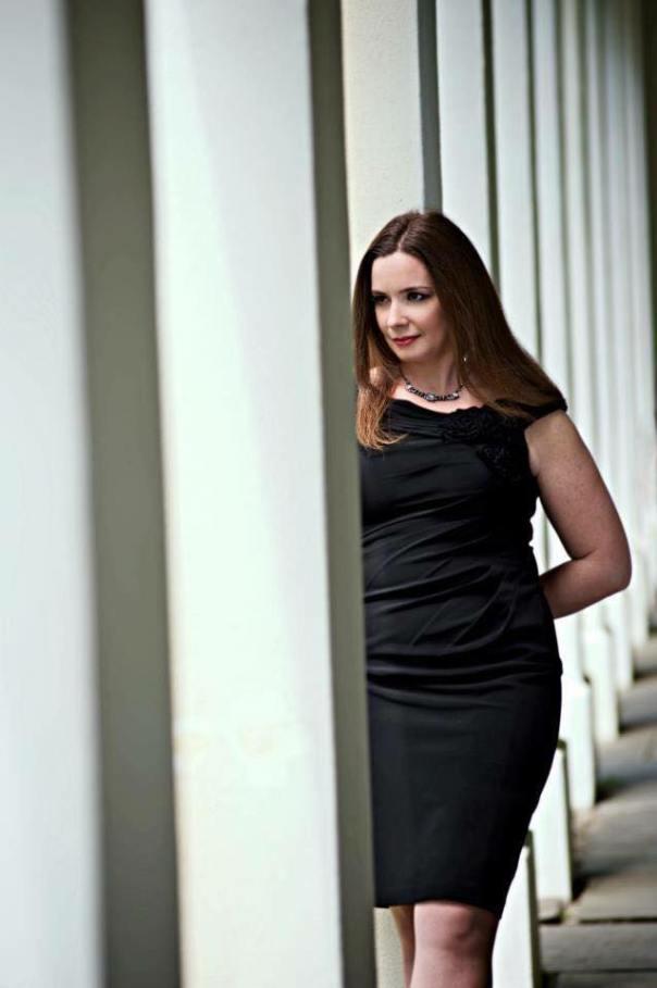 Southern Gospel Weekend Texas welcomes Kristen Stanton to The Artist Lineup!
