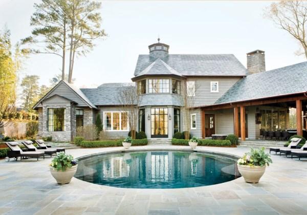 classicly beautiful renovation
