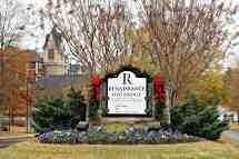 Renaissance Birmingham Ross Bridge Golf Resort