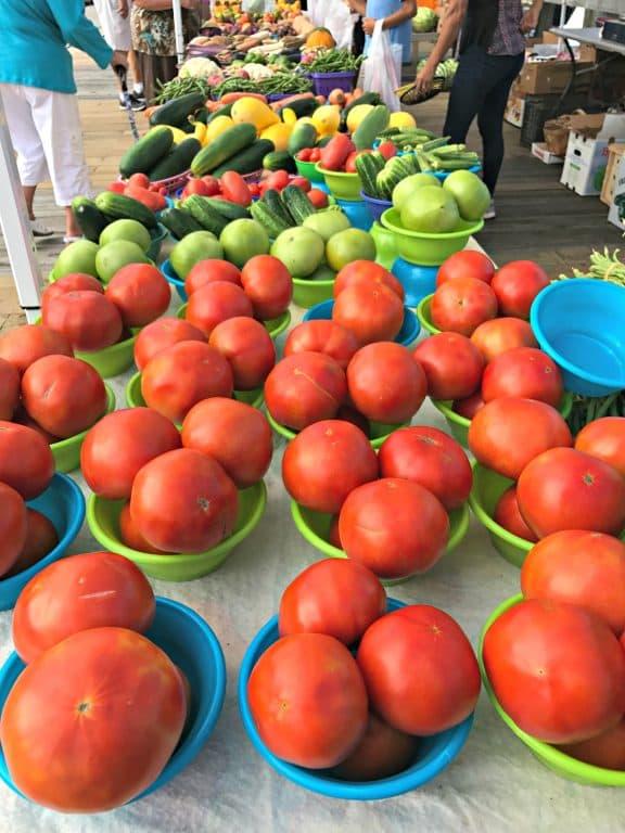 Fresh Market Panama City Beach