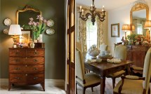 Southern Style Interior Decorating Ideas