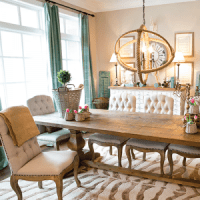 Southern Style Decorating Book is Here!