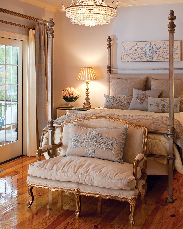 Decorating Bedrooms Ideas