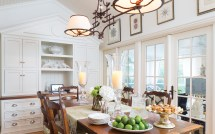 Southern Style Interior Designs