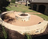 Outdoor Fireplaces & Fire Pits Landscape Design