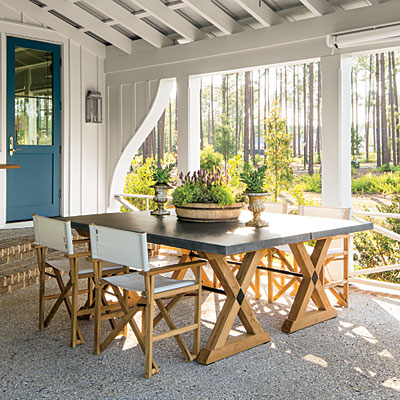 What's Your Dream Idea House? Southern Living