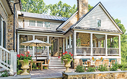 2015 Idea House Southern Living