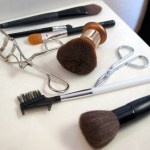 Keep Your Make-Up Brushes Clean