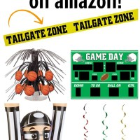 Game On VBS Decor Ideas on Amazon!