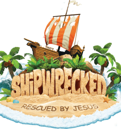 shipwrecked vbs craft ideas [ 1200 x 996 Pixel ]