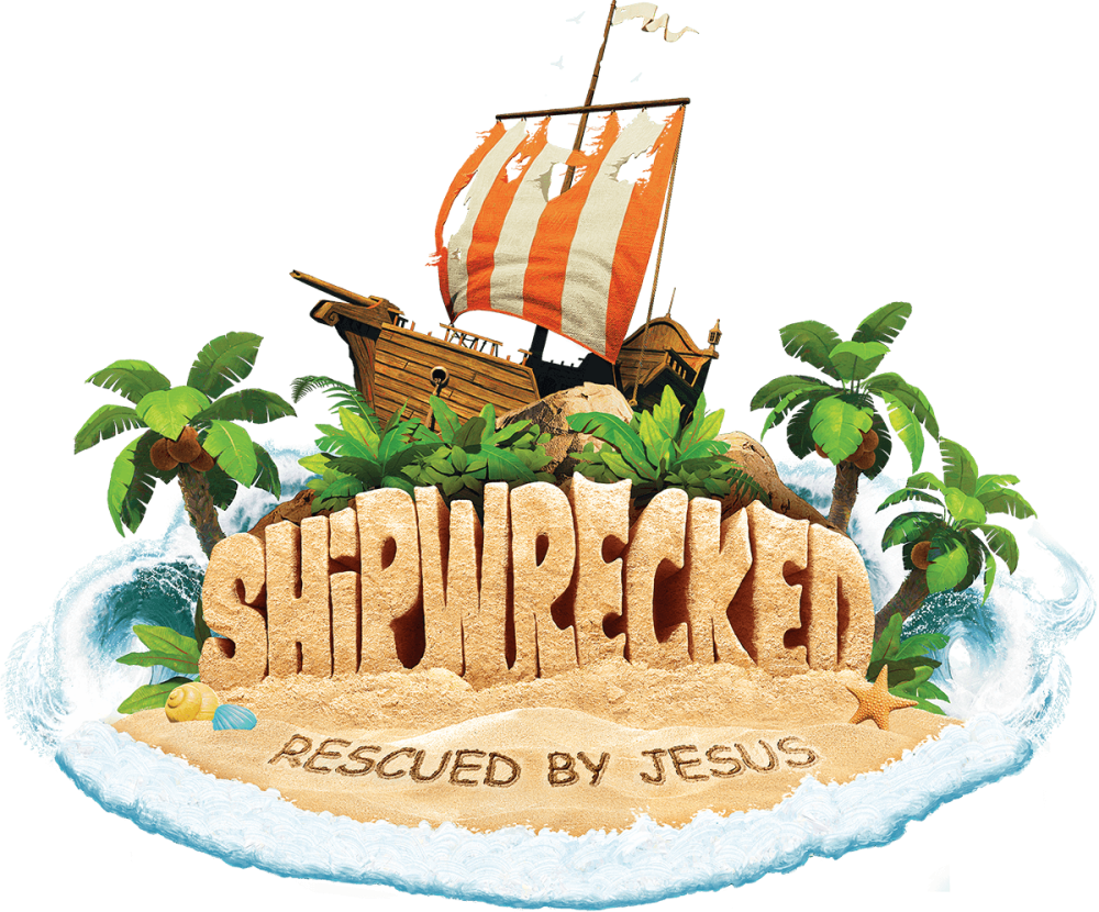 medium resolution of shipwrecked vbs craft ideas