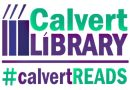 Calvert Library Expands Curbside Pickup Options