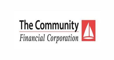 community-financial-corporation-logo