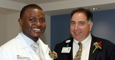 MedStar_St.Marys_2018_Doctors_Day_Dr.Atiemo_and_Dr.Michaels