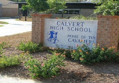 Charges Pending Against Five in Calvert High Racist Graffiti Case