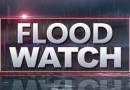 Flash Flood Watch Beginning at Noon For Calvert, St. Mary's Through This Evening