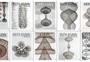 U.S. Postal Service Honors Sculptor and Arts Education Advocate Ruth Asawa With Forever Stamps