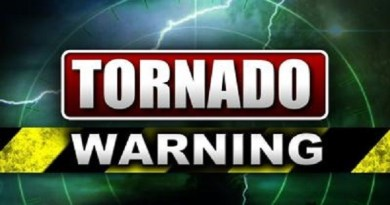 EXPIRED:Tornado Warning Issued in St. Mary's