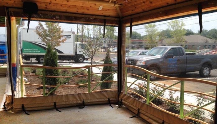 Marvelous Deck Enclosure Plans Images